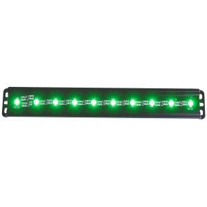 Lighting - Light Bars - ANZO USA - ANZO USA Slimline LED Light Bar 861151