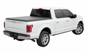 Access Covers - Access Cover ACCESS LITERIDER Roll-Up Tonneau Cover 31339