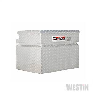 Bed Accessories - Tool Boxes - Westin - Westin 34in. Commercial Class; Overall Dims: 34x15x19 In.; Approx. Cu Ft: 4.3 80-RB3419