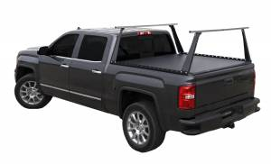 Bed Accessories - Ladder/Headache Racks - Access Covers - Access Cover ACCESS LITERIDER Roll-Up Tonneau Cover 4003493