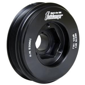 Fluidampr - Fluidampr Harmonic Balancer - Fluidampr - Honda - 2000-2009 S2000 - F20C/F22C - Each 530601