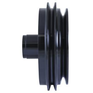 Fluidampr - Fluidampr Harmonic Balancer - Fluidampr - Ford Flathead V8 with Narrow Belt Pulley - Each 600201 - Image 2