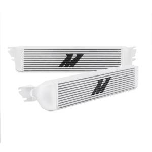 Performance - Piping & Intercoolers - Mishimoto - FLDS Dodge Neon SRT-4 Performance Intercooler MMINT-SRT4-03SL
