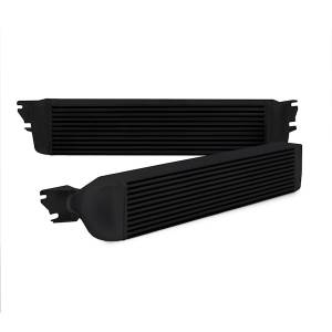 Performance - Piping & Intercoolers - Mishimoto - FLDS Dodge Neon SRT-4 Performance Intercooler MMINT-SRT4-03BK
