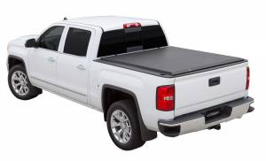 Access Cover ACCESS LITERIDER Roll-Up Tonneau Cover 32359