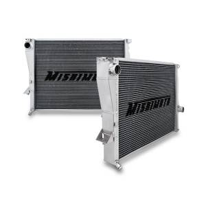Engine Cooling - Radiators - Mishimoto - FLDS BMW Z3 X-Line Performance Aluminum Radiator MMRAD-CON-99X