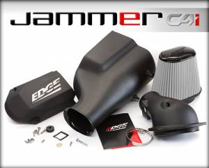 Performance - Air Intakes - Edge Products - Edge Products Jammer Cold Air Intakes 18155-D