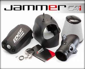 Performance - Air Intakes - Edge Products - Edge Products Jammer Cold Air Intakes 18185-D