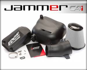 Performance - Air Intakes - Edge Products - Edge Products Jammer Cold Air Intakes 18215-D