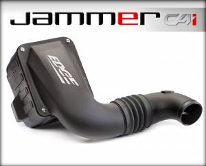 Performance - Air Intakes - Edge Products - Edge Products Jammer Cold Air Intakes 28142-D