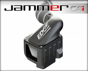 Performance - Air Intakes - Edge Products - Edge Products Jammer Cold Air Intakes 28135-D