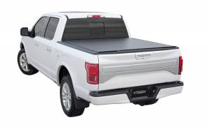 Access Cover ACCESS VANISH Roll-Up Tonneau Cover 95269