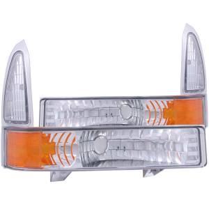 ANZO USA - ANZO USA Parking Light Assembly 511039