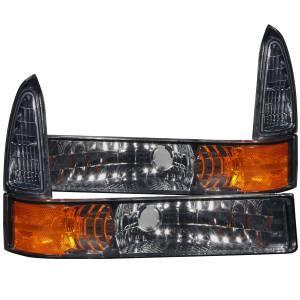 ANZO USA - ANZO USA Parking Light Assembly 511041