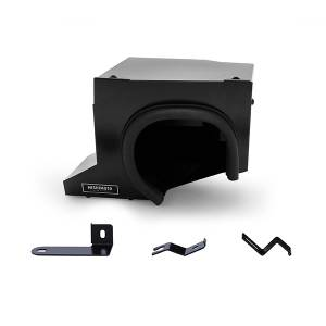 Mishimoto - FLDS Ford Focus RS Performance Air Intake, 2016+ MMAI-RS-16WBL - Image 2