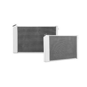 "Engine Cooling - Radiators - Mishimoto - FLDS Chevrolet/GM C/K Truck 3-Row Performance Aluminum Radiator with 19"" Tall Core MMRAD-CK-78X"