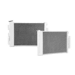 Engine Cooling - Radiators - Mishimoto - FLDS Chevrolet Camaro 3-Row Performance Aluminum Radiator, 1967--1969 MMRAD-FIR-67X