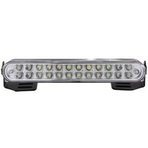 Lighting - Tail Lights - ANZO USA - ANZO USA LED Daytime Running Light 861113
