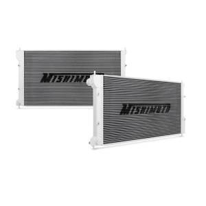 Mishimoto - FLDS Subaru BRZ / Scion FR-S Performance Aluminum Radiator MMRAD-BRZ-13