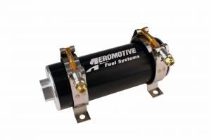 Fuel System - Fuel System Parts - Aeromotive Fuel System - Aeromotive Fuel System 700 HP EFI Fuel Pump - Black 11103