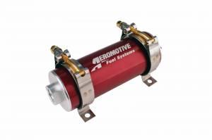 Fuel System - Fuel System Parts - Aeromotive Fuel System - Aeromotive Fuel System 700 HP EFI Fuel Pump - Red 11106