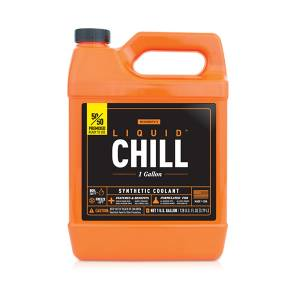 Performance - Fluids - Mishimoto - FLDS Mishimoto Liquid Chill Synthetic Engine Coolant, Premixed MMRA-LC-5050F