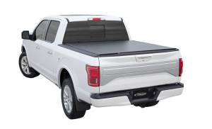 Access Covers - Access Cover ACCESS TONNOSPORT Low-Profile Roll-Up Tonneau Cover 22010319