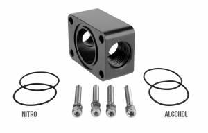 Electrical - Misc. Electircal - Aeromotive Fuel System - Aeromotive Fuel System Distribution Block 11740