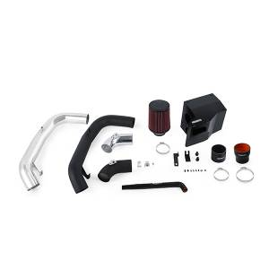 Performance - Air Intakes - Mishimoto - FLDS Ford Focus ST Performance Air Intake MMAI-FOST-13WBK