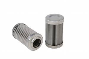Fuel System - Fuel System Parts - Aeromotive Fuel System - Aeromotive Fuel System 100 M Stainless, Fits (12304, 12324, 12354, 12307, 12349, 12379, 12389, 12331) 12604