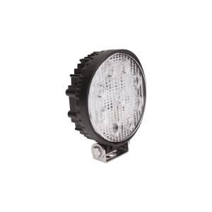 Westin LED Work Utility Light Round 5 inch Spot w/3W Epistar 09-12006A