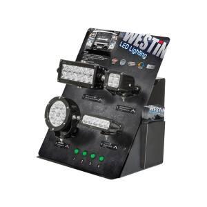 Westin LED Counter Display 55409