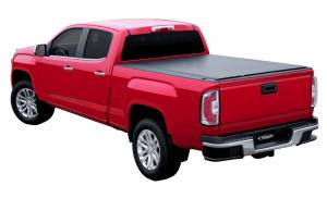 Access Covers - Access Cover ACCESS TONNOSPORT Low-Profile Roll-Up Tonneau Cover 22050269