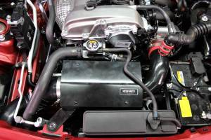 Performance - Air Intakes - Mishimoto - FLDS Mazda Miata Performance Air Intake MMAI-MIA-16WRD