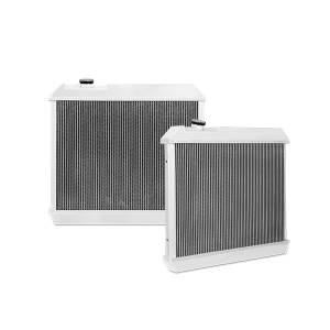 Engine Cooling - Radiators - Mishimoto - FLDS Chevrolet/GM C/K Truck 3-Row Performance Aluminum Radiator, 1967 - 1972 MMRAD-CK-63X