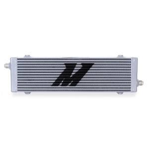 Mishimoto - FLDS Universal Cross Flow Bar & Plate Oil Cooler MMOC-SP-LSL - Image 2