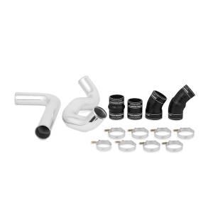FLDS Ford 6.0L Powerstroke Intercooler Pipe & Boot Kit MMICP-F2D-03BK