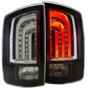 ANZO USA - ANZO USA Tail Light Assembly 311227
