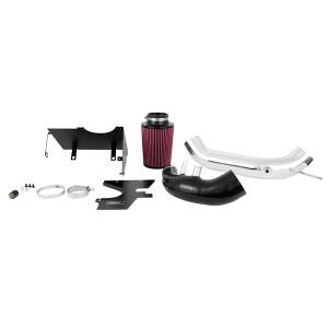 Performance - Air Intakes - Mishimoto - FLDS Ford Mustang Ecoboost Performance Air Intake MMAI-MUS4-15P