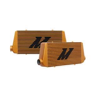 Mishimoto - FLDS Mishimoto Universal Intercooler R-Line MMINT-URG - Image 1