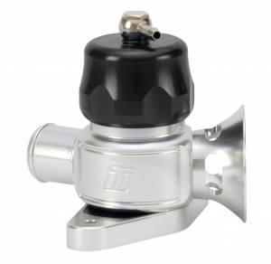 Turbos & Accessories - Turbo Parts & Accessories - TurboSmart USA - TurboSmart USA Blow Off Valve Dual Port Maz/Sub-Black TS-0205-1010
