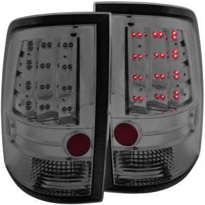 ANZO USA - ANZO USA Tail Light Assembly 311165