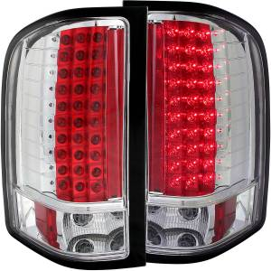 ANZO USA - ANZO USA Tail Light Assembly 311080
