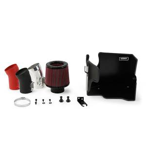 Performance - Air Intakes - Mishimoto - FLDS Mini Cooper S Performance Air Intake MMAI-MIN-14WBK
