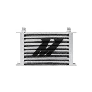 Mishimoto - FLDS Universal 25 Row Dual Pass Oil Cooler MMOC-25DP - Image 1