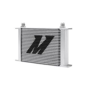 Mishimoto - FLDS Universal 25 Row Dual Pass Oil Cooler MMOC-25DP - Image 2