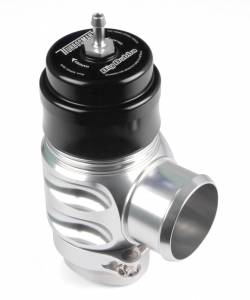 Turbos & Accessories - Turbo Parts & Accessories - TurboSmart USA - TurboSmart USA Blow Off Valve Race Port Bubba BPV - BLACK cap TS-0204-1202