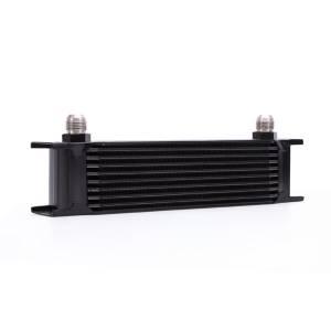 Mishimoto - FLDS Universal 10 Row Oil Cooler Kit, Black MMOC-UBK - Image 2