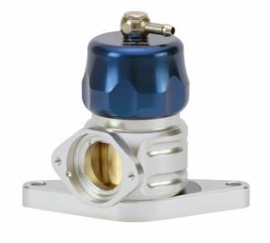 Turbos & Accessories - Turbo Parts & Accessories - TurboSmart USA - TurboSmart USA Blow Off Valve Plumb Back Subaru -Blue TS-0205-1215