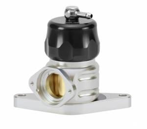 Turbos & Accessories - Turbo Parts & Accessories - TurboSmart USA - TurboSmart USA Blow Off Valve Plumb Back Subaru -Black TS-0205-1216